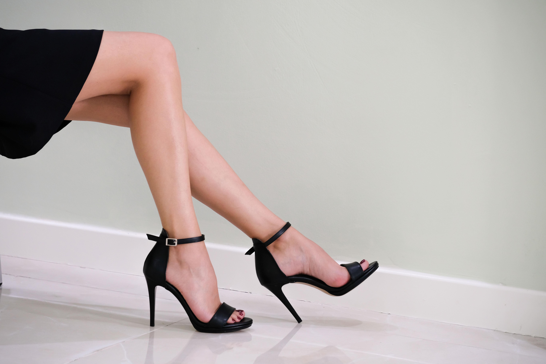 Pencil Heels