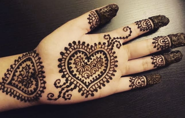 Easy Mehndi Design Simple Mehndi Designs For Begineers,Dubai Design District