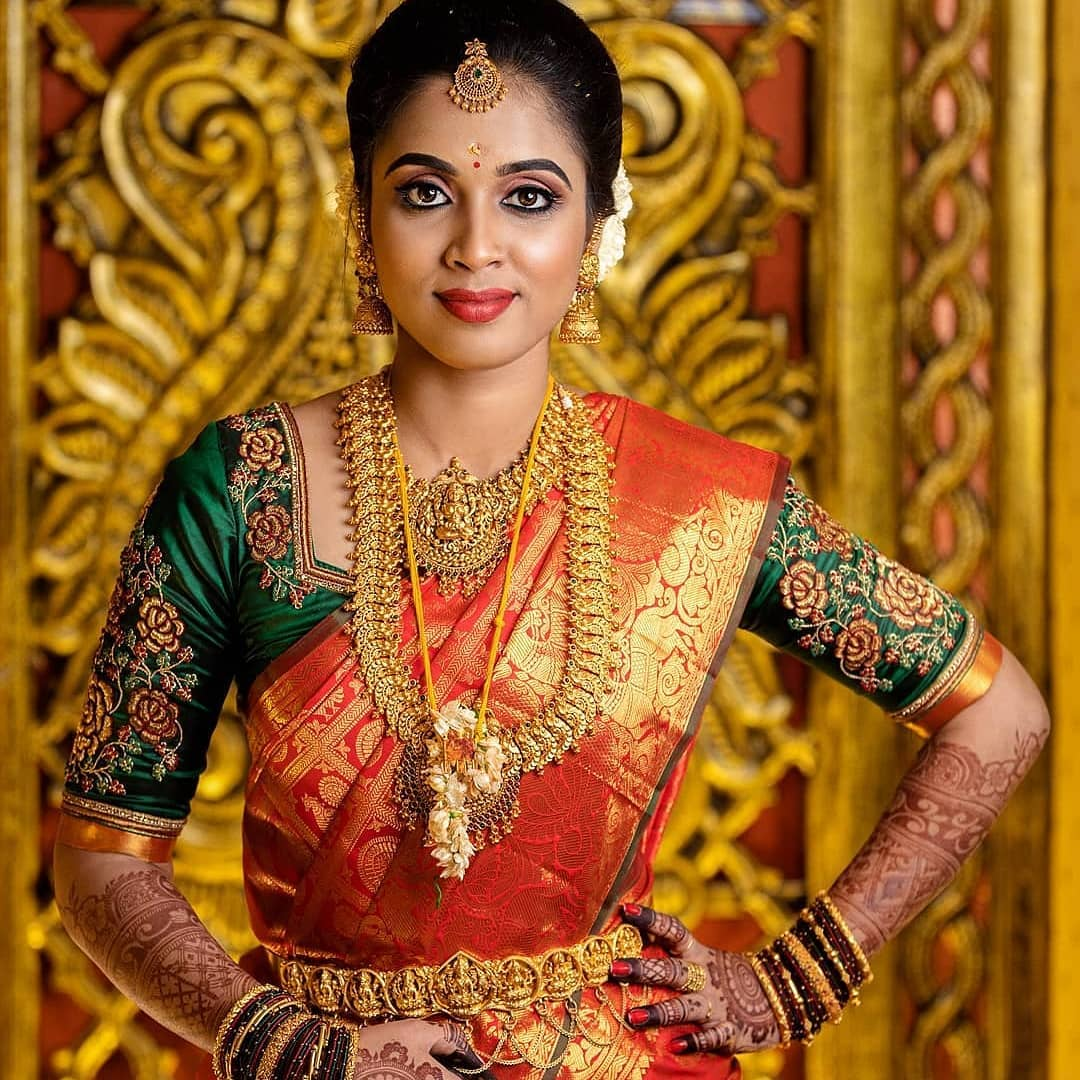 Latest And Trending Wedding Blouse Designs Of 2020 Meesho,Design Of Experiments Software