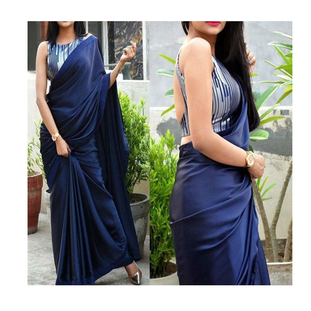 How To Pick The Perfect Saree For Farewell Functions Meesho