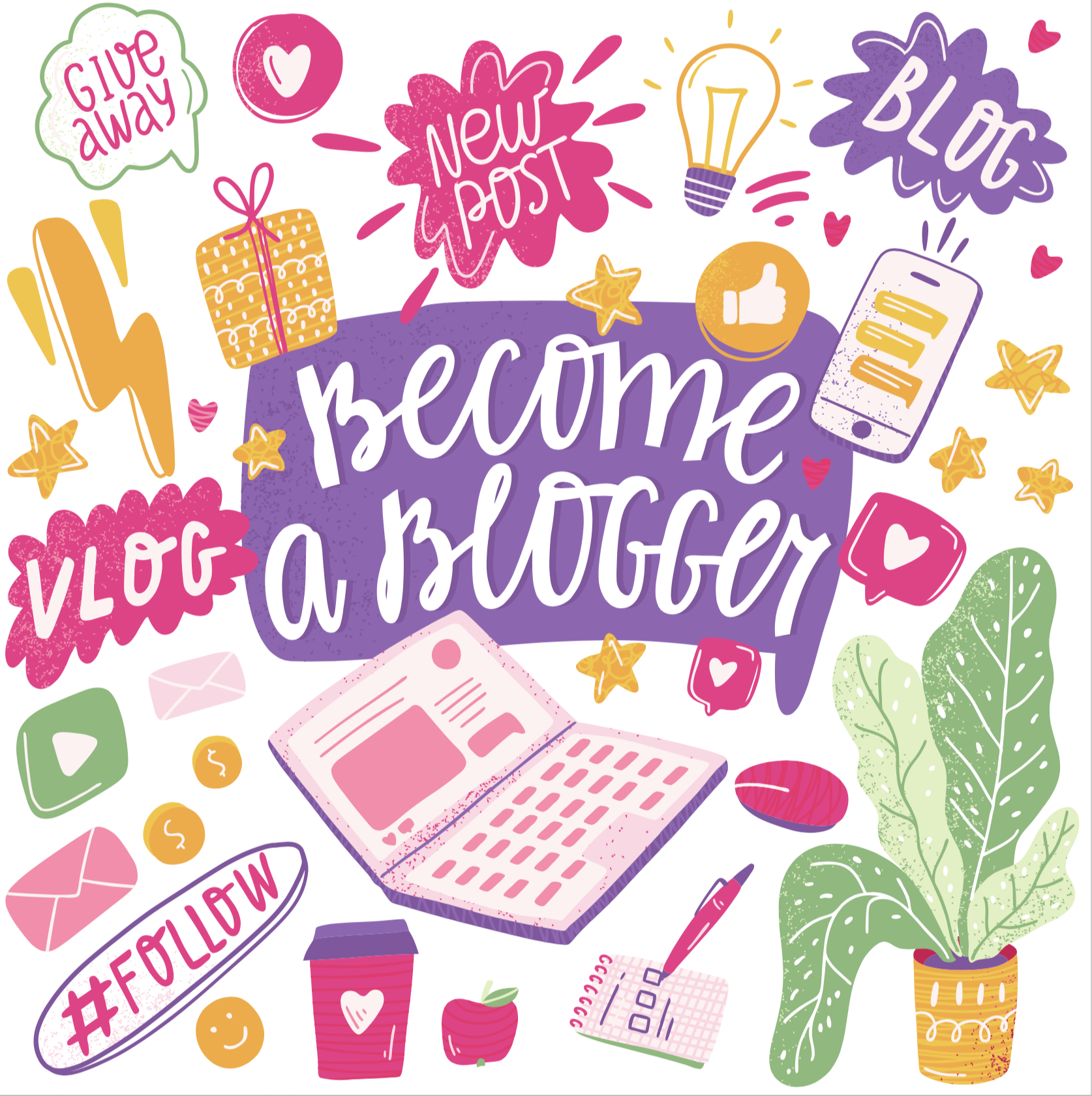 Blogging As A Working From Home Job