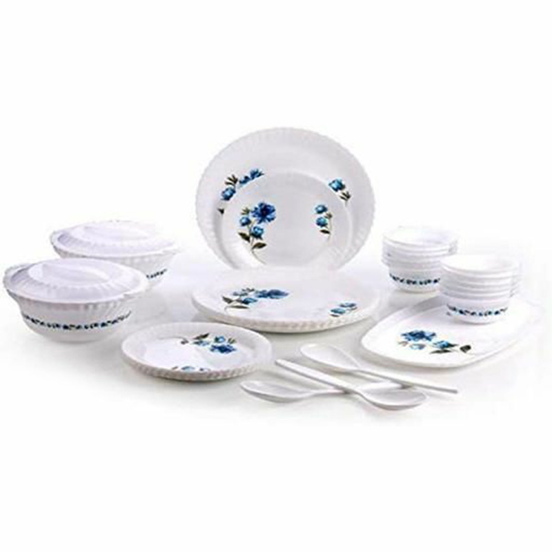 Complete Dinner Set With Bowl