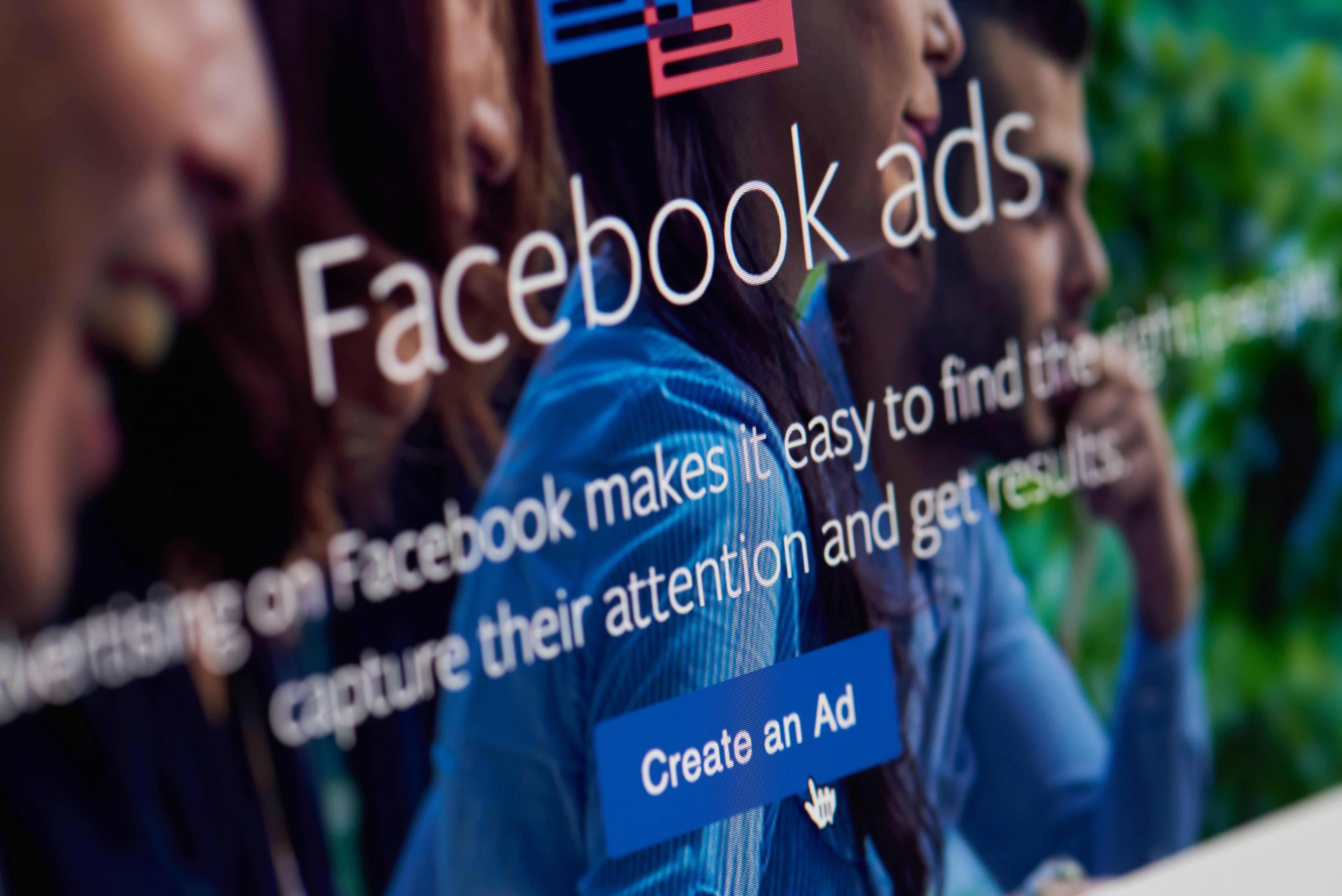 Gana con los anuncios de Facebook