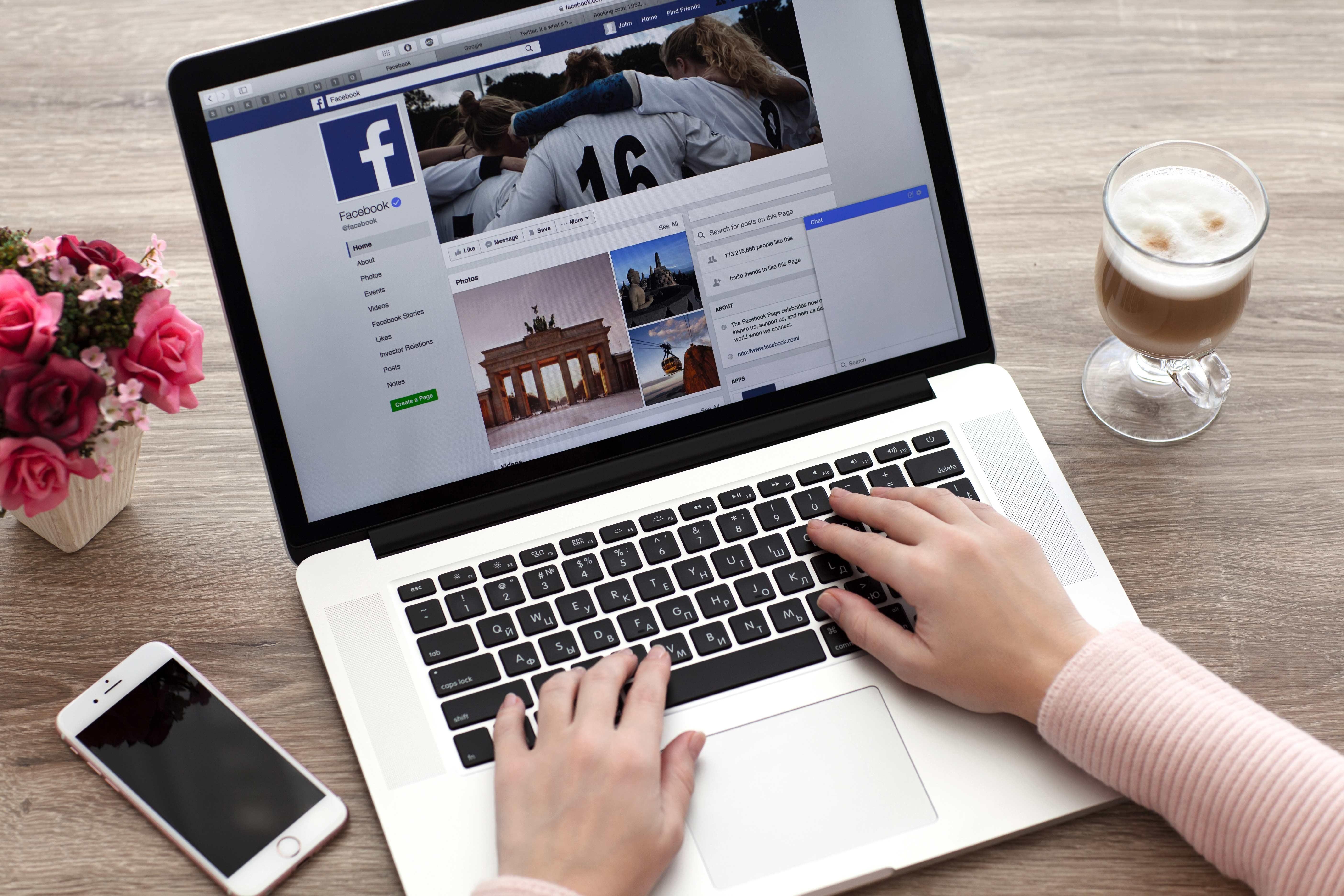 Blogs de Facebook