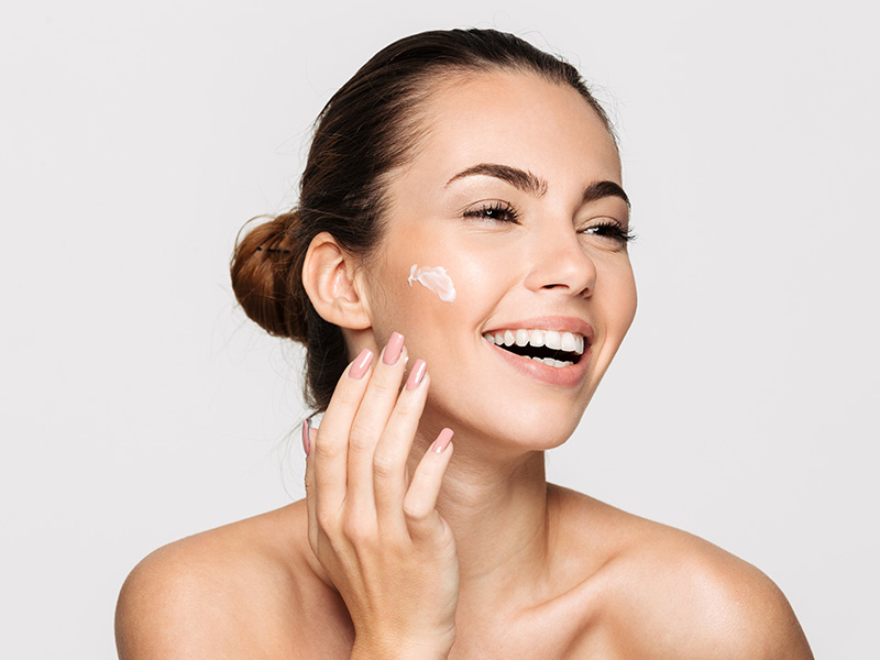 Uses Of Petroleum Jelly For Facial Skin