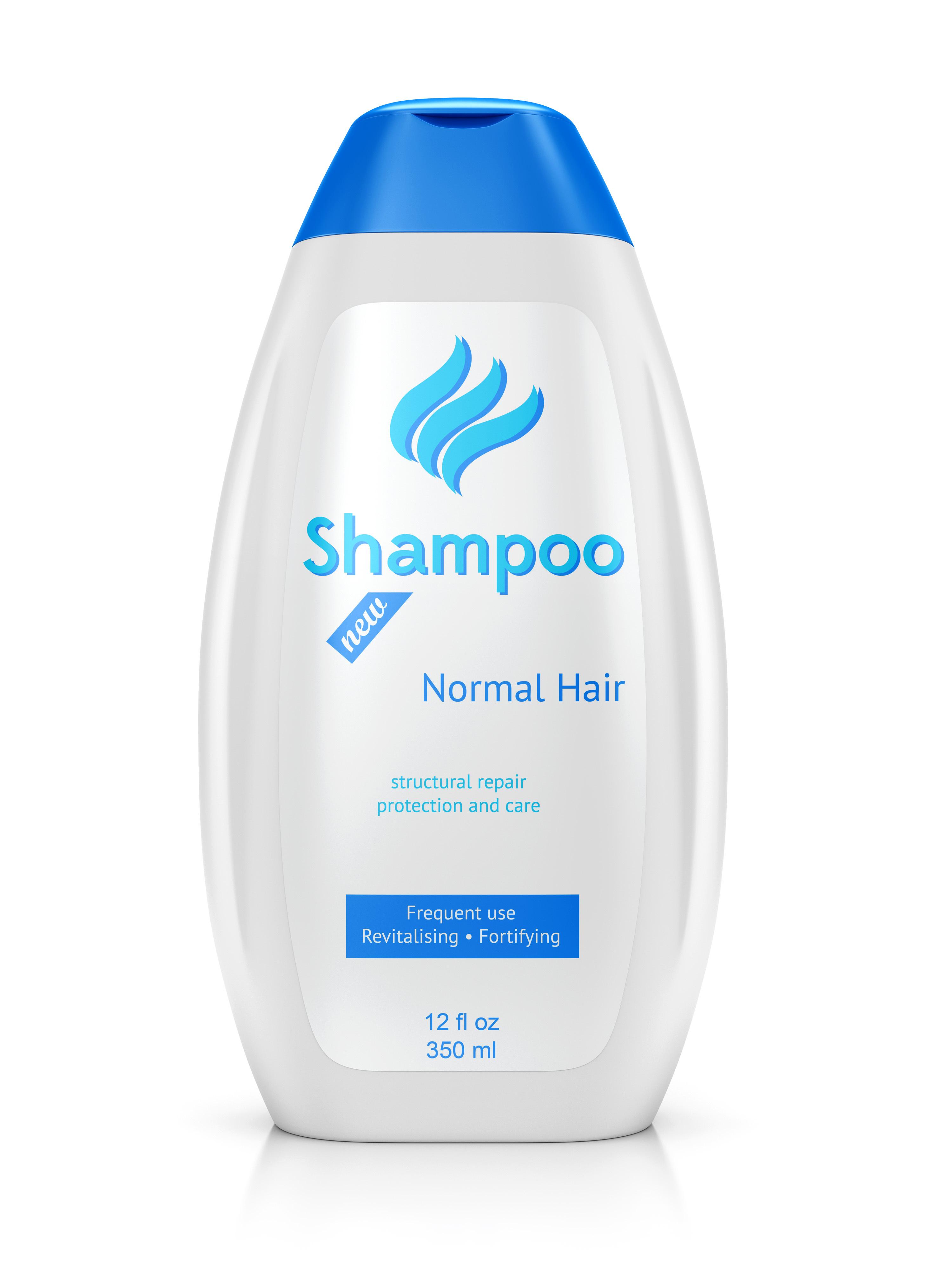 Normal Hair Shampoo Categories