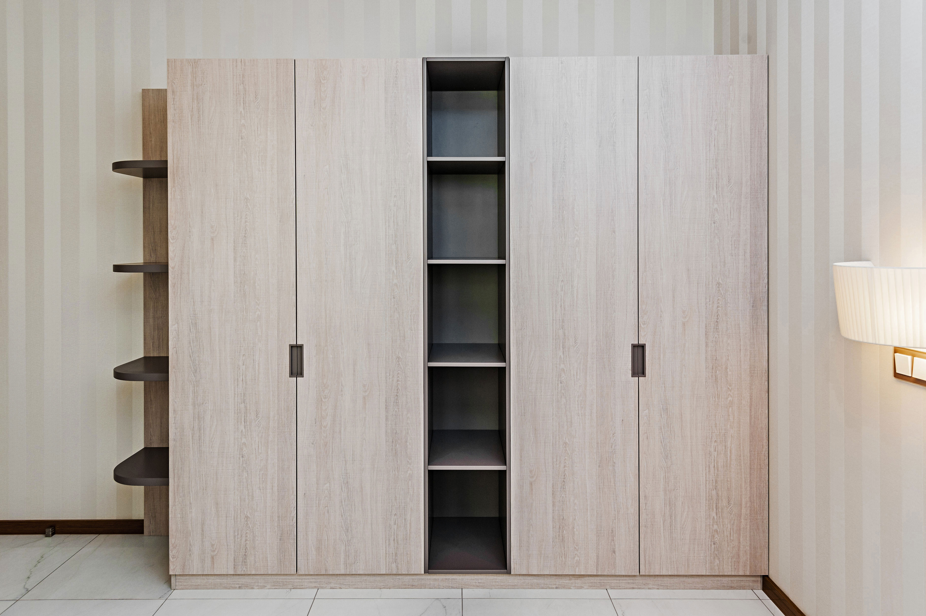 Walk-In Cupboards