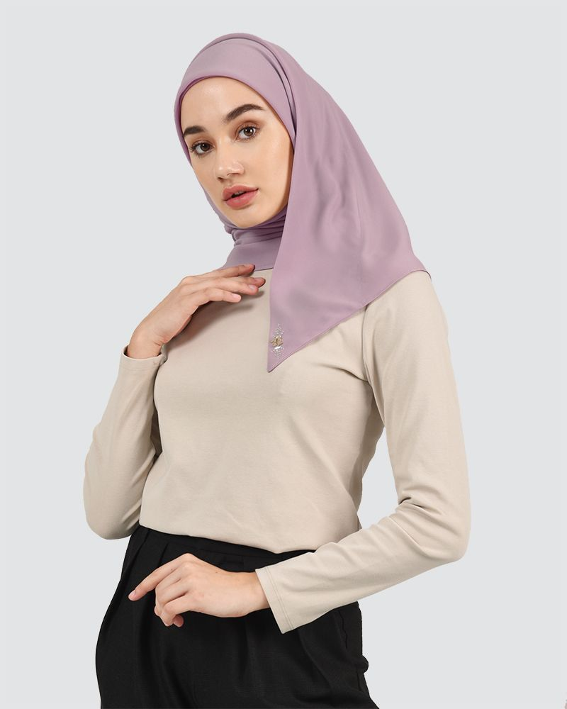 DELIKA - LIGHT PINK-PURPLE