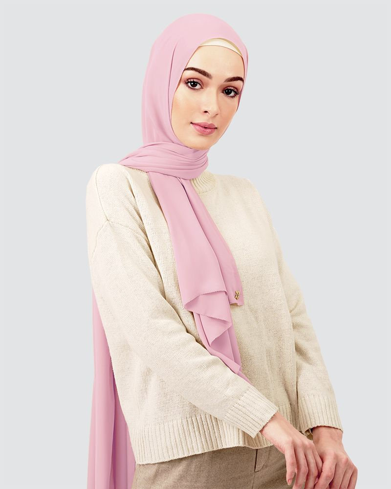 EILA - LIGHT PINK-PURPLE