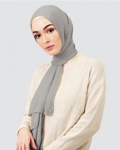 EILA - LIGHT GREY-BROWN