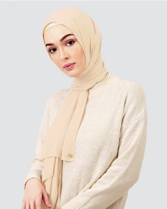 EILA - MEDIUM CREAM-YELLOW