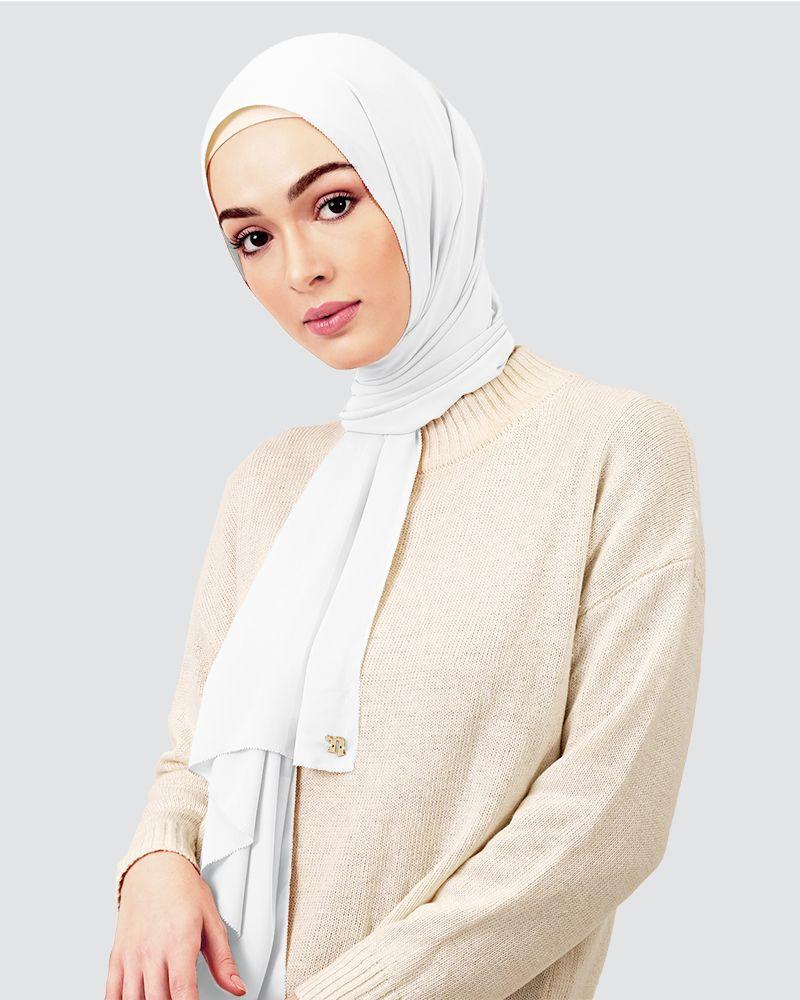 EILA - WHITE