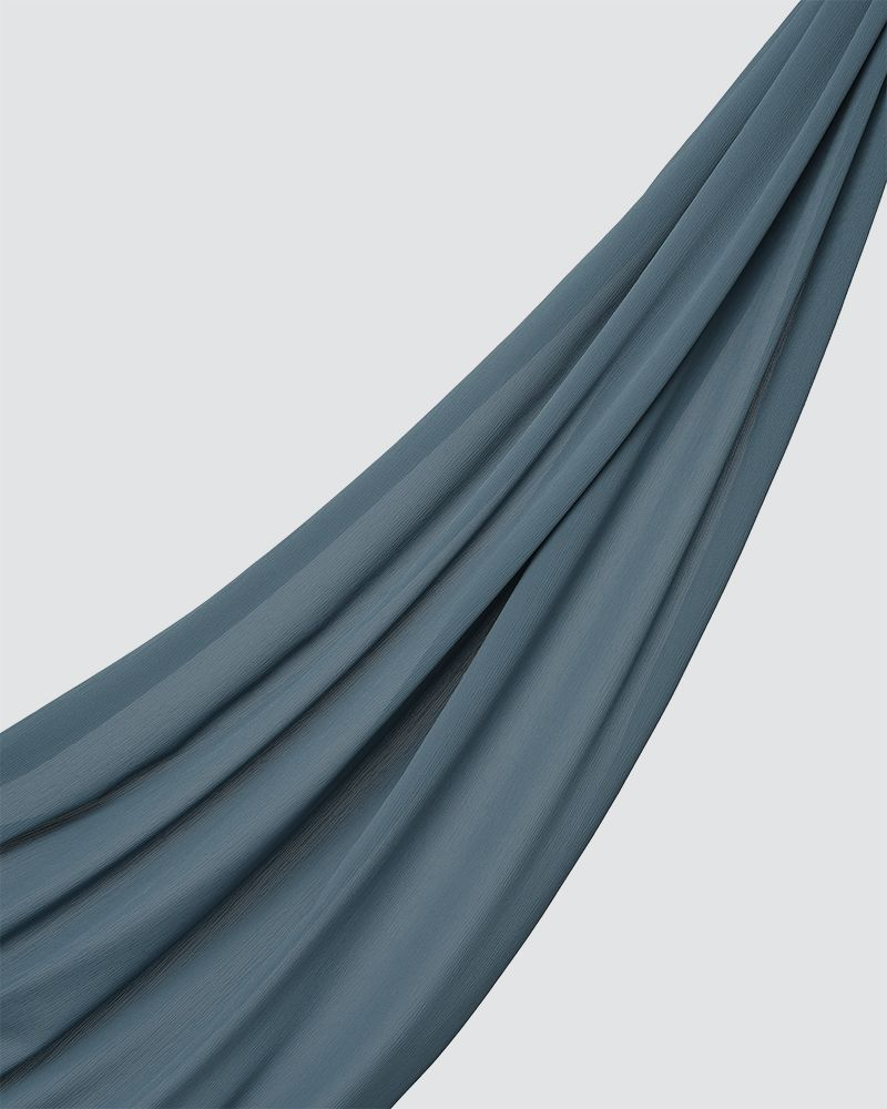 LINIA - MEDIUM DUSTY STEEL BLUE