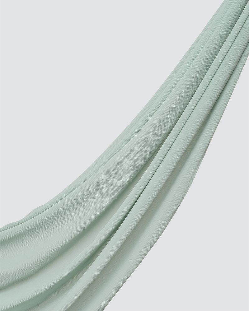 LINIA - MEDIUM LIGHT CYAN-GREEN