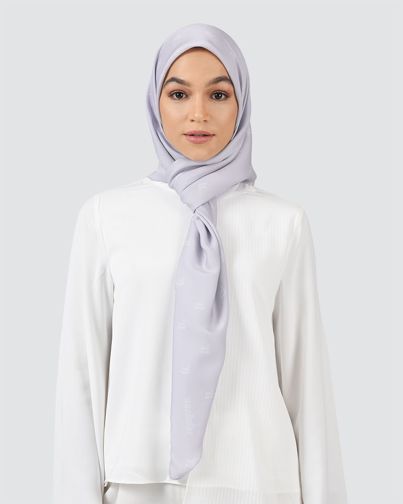 GO FAR MODA - DUSTY PALE LILAC (SQUARE)
