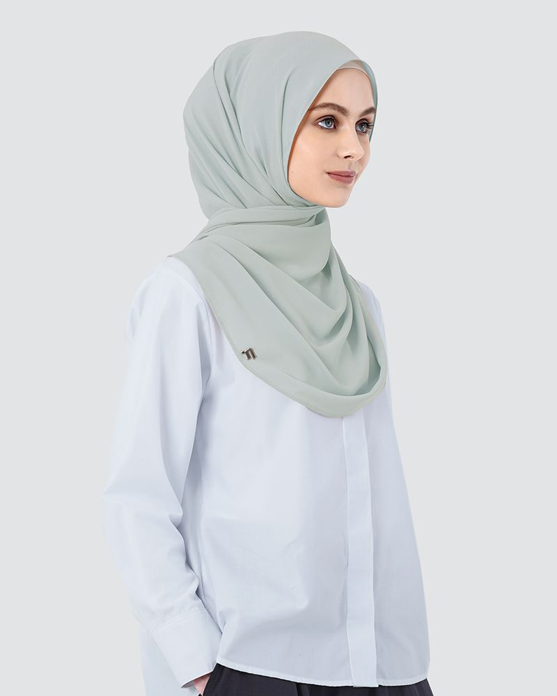 SIURI - LIGHT GREY-BLUE