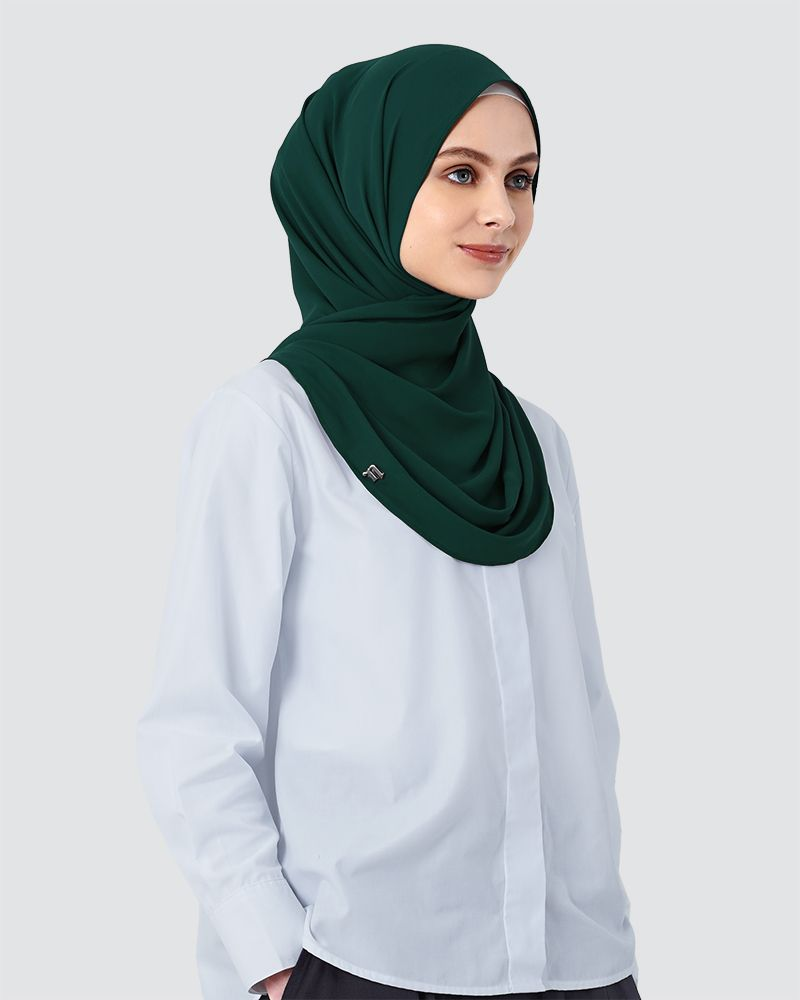 SIURI - MEDIUM GREEN-TEAL