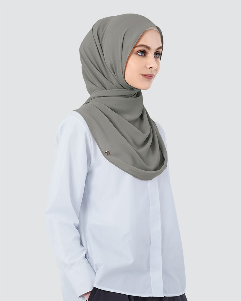 SIURI - SMOKEY PALE GREY