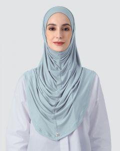 SOPHIA INSTANT - BRIGHT PASTEL BLUE