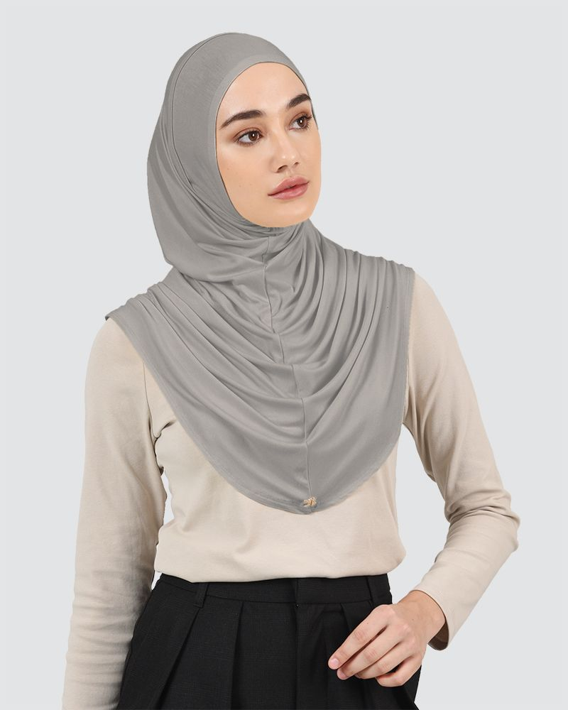 SOPHIA - LIGHT GREY-BROWN