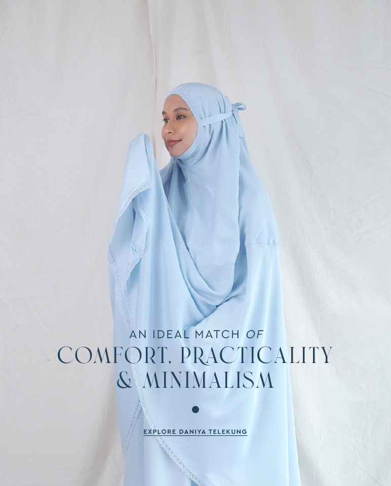 Naelofar Hijab Case Study