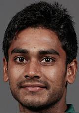 Mehidy Hasan Thumbail