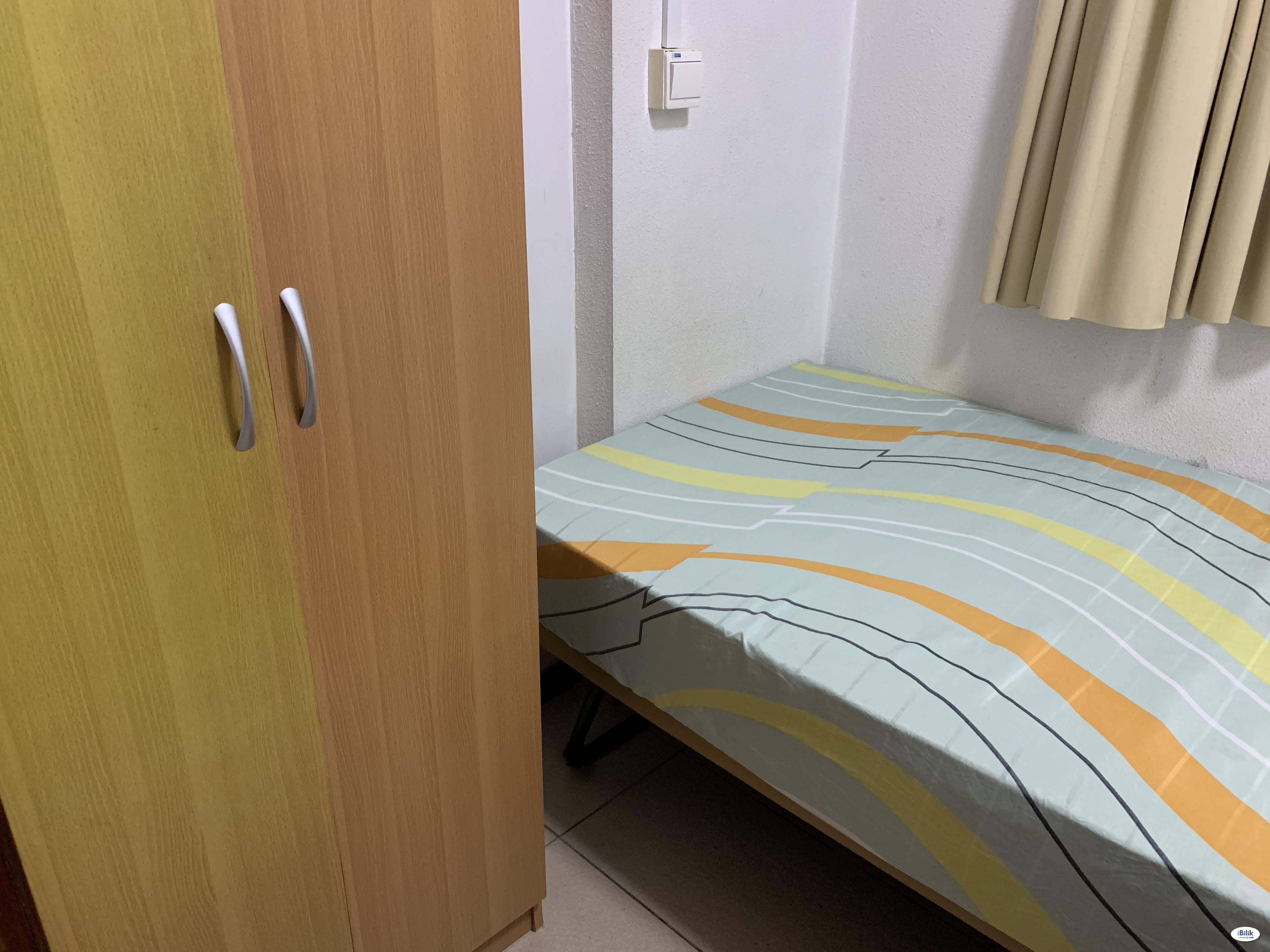 Suite @ Payalebar Near Serangoon Mrt, Can Cook, Allowed Visitors