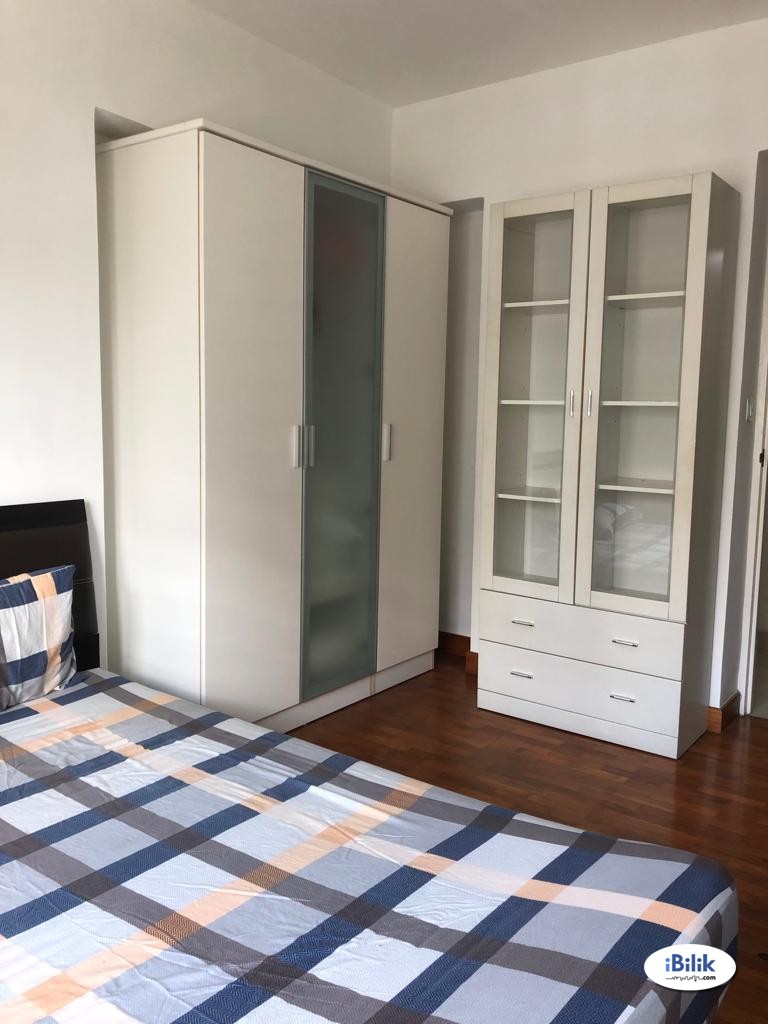 Spacious Common Room For Rent @ Sembawang (No Agent Fee)