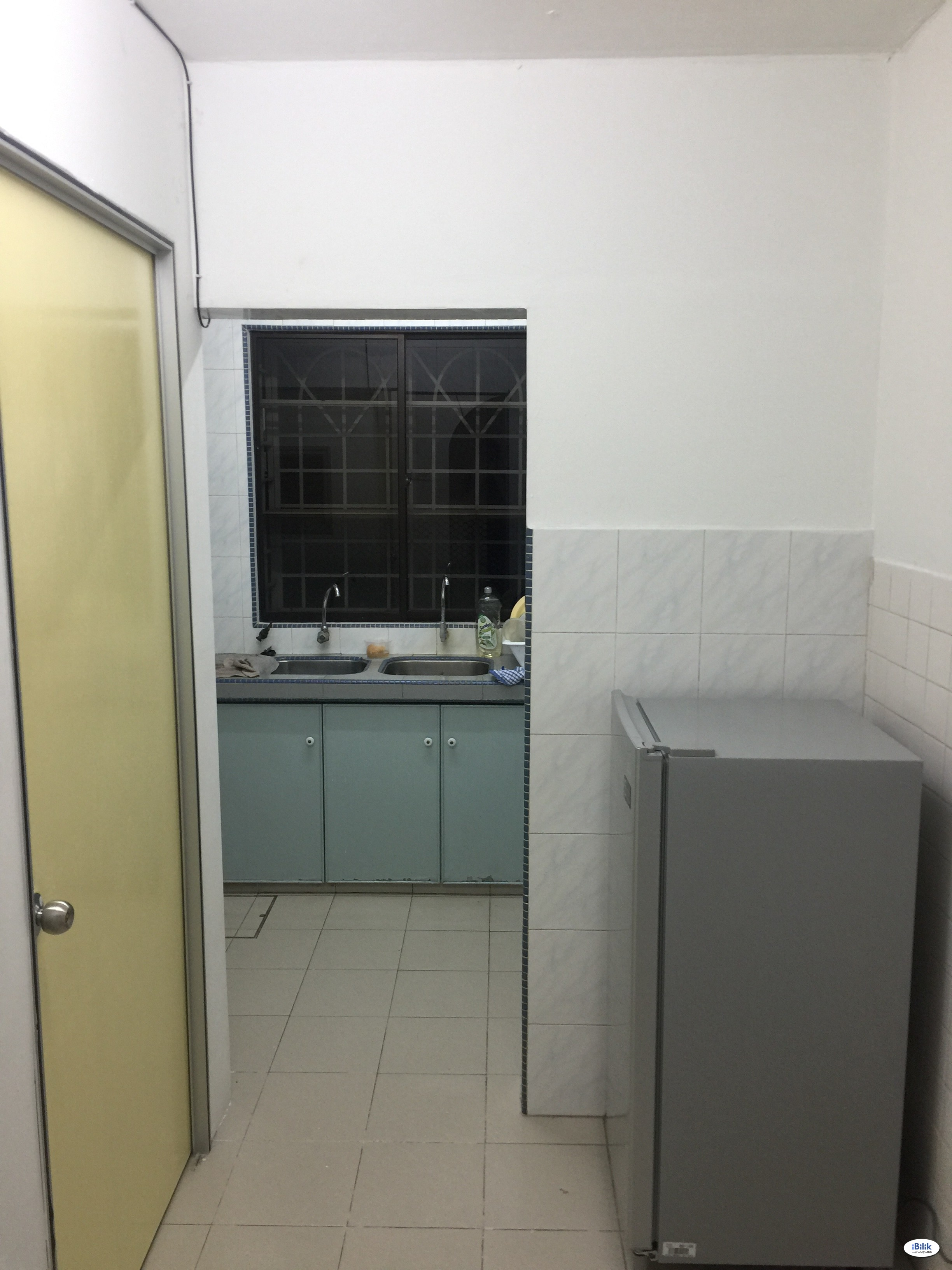 Room for rent at landed house, jalan 4/149d