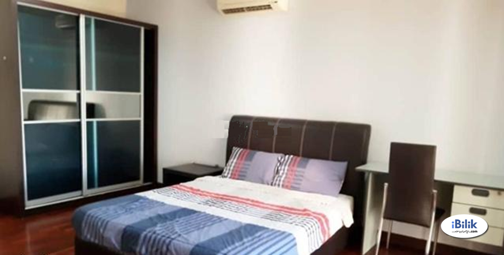 Find Room For Rent/Homestay For Rent Casa Tropicana Master ...