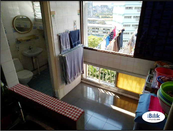 Single Room at Boon Lay, Jurong