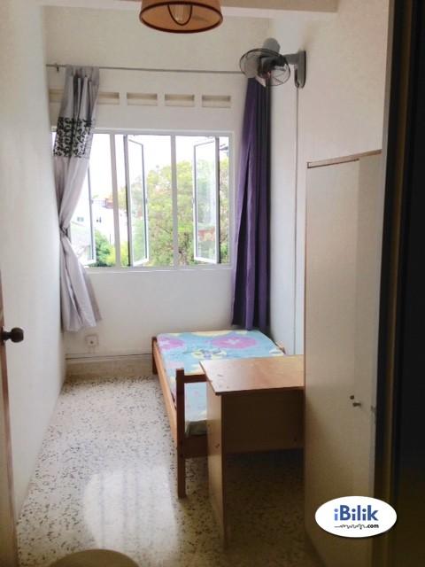 Single Room at Bedok, Singapore