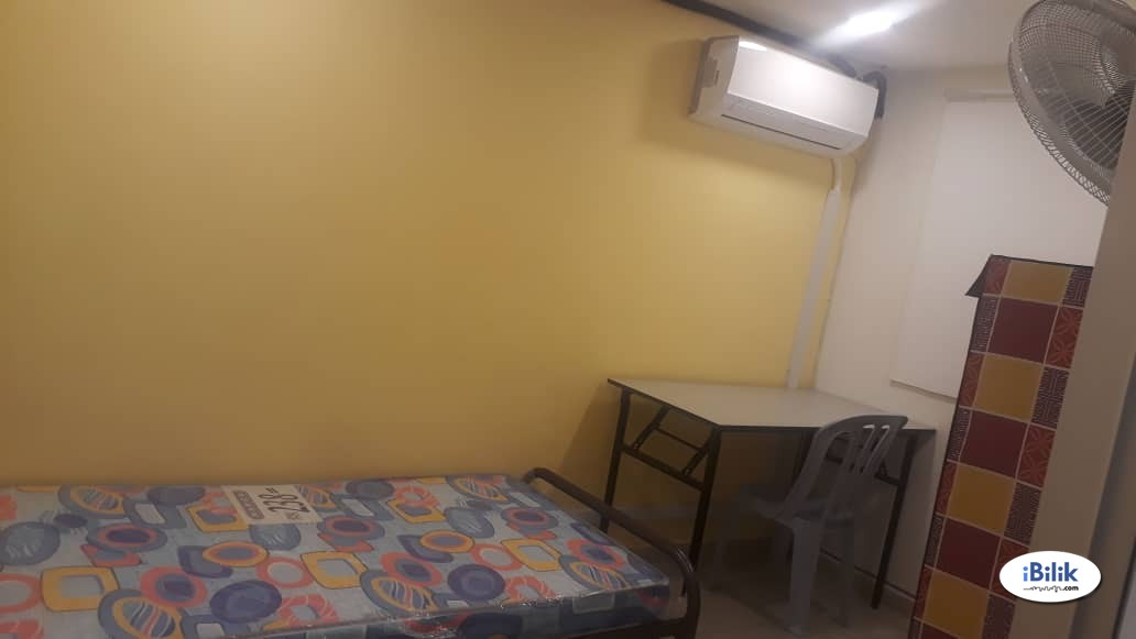 High Speed WI-FI & Complete furniture at Kelana Jaya,SS 4D