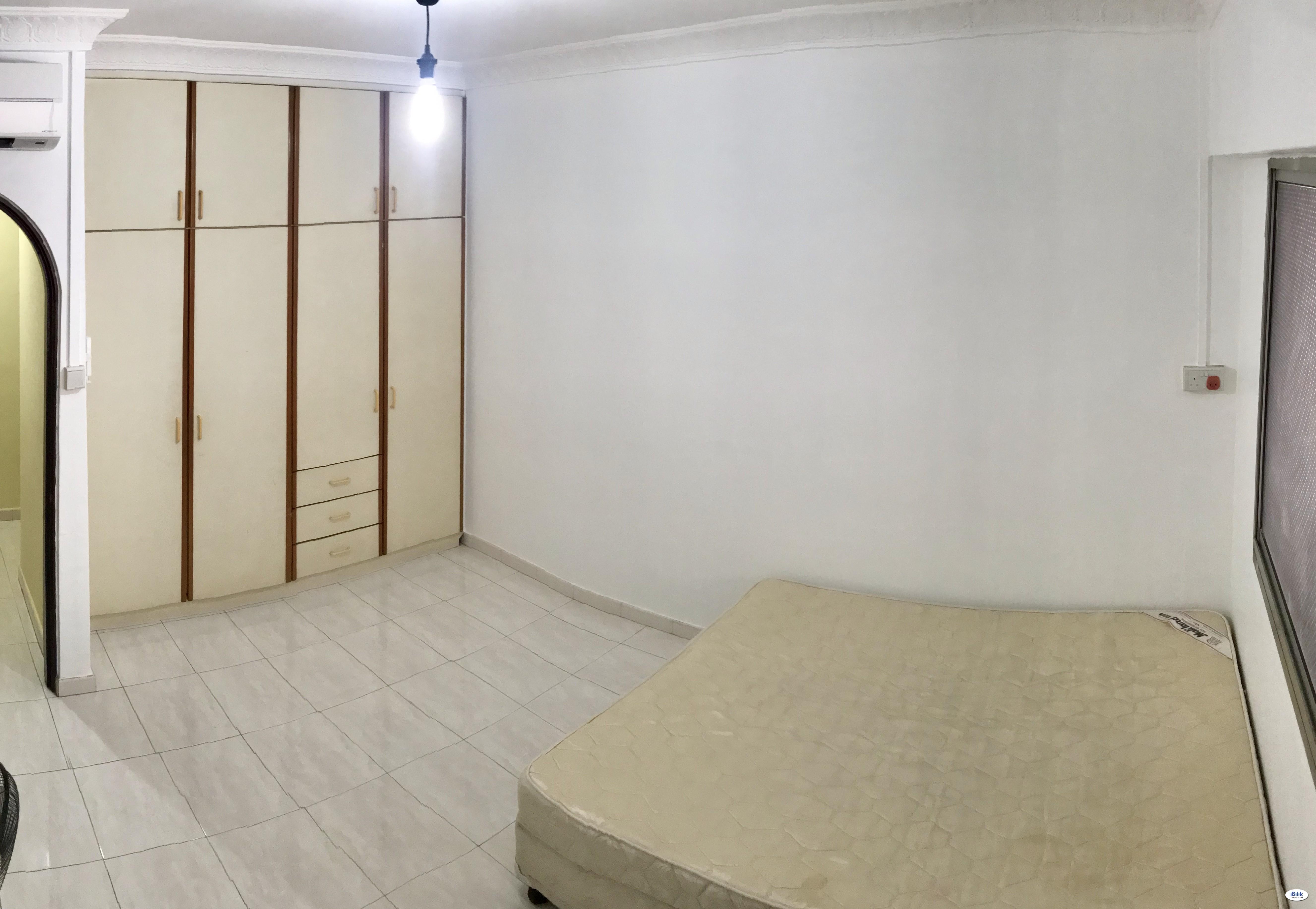 Single Room at Blk 8 Toh Yi Drive, Beauty World MRT