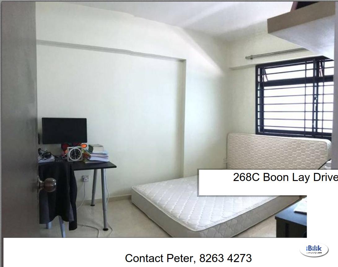 Middle Room at Boon Lay, Jurong
