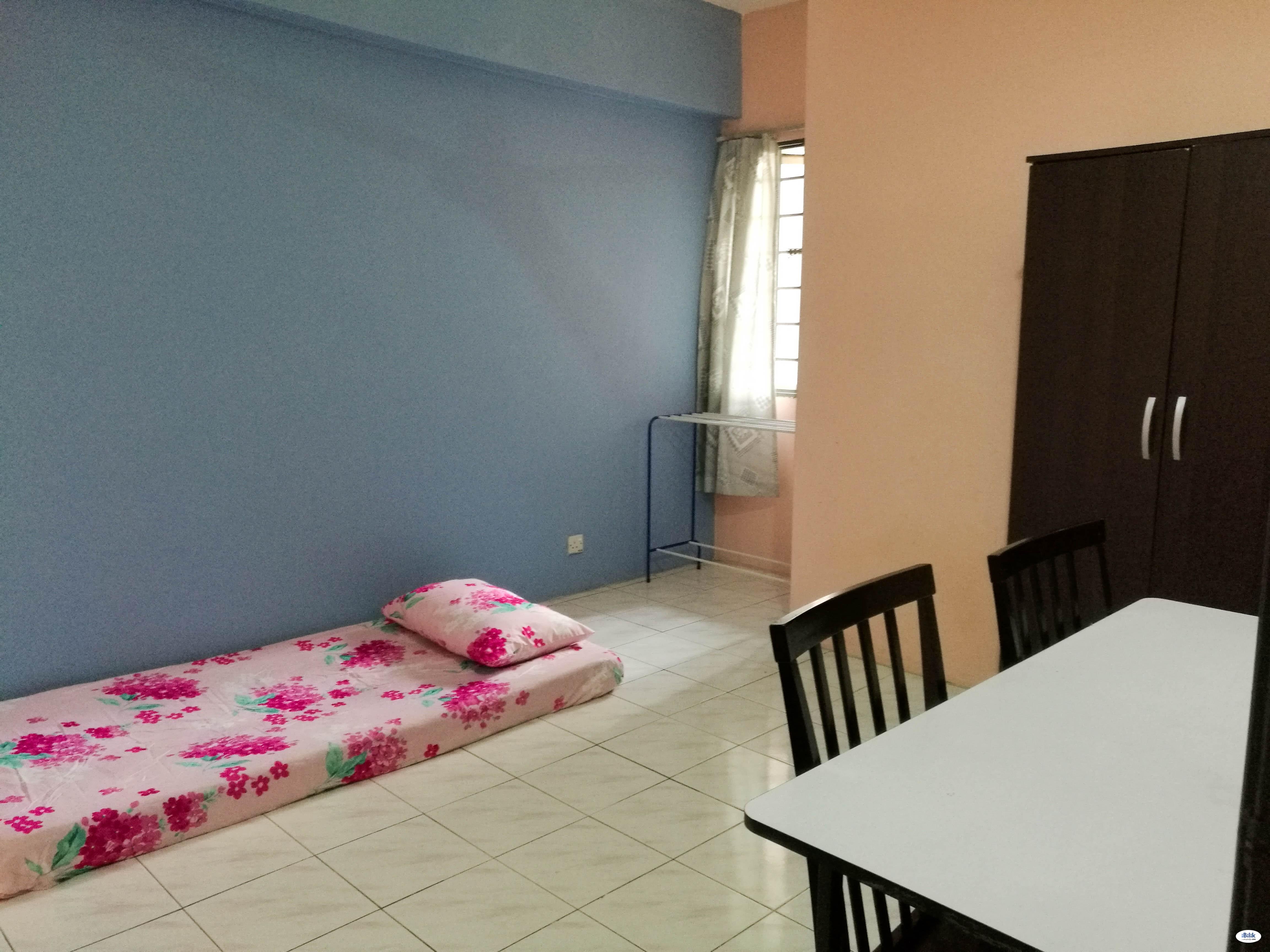 Middle Room at Menara KLH, Sentul
