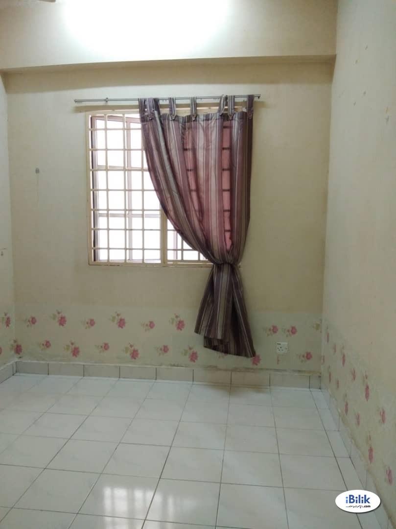 Single Room at Mawar Apartment, Sentul