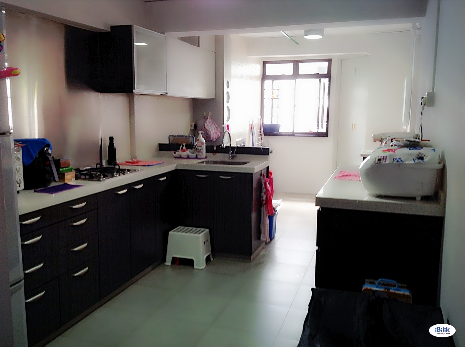 Single Room at Yishun, Singapore