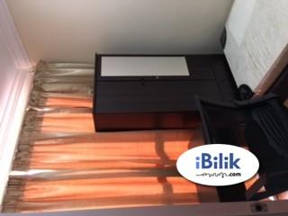 Single Room at i-City, Shah Alam