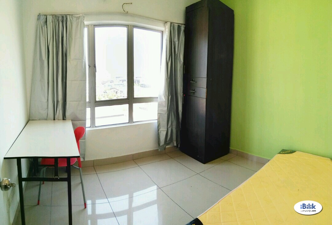 Single Room at Kota Damansara, Petaling Jaya