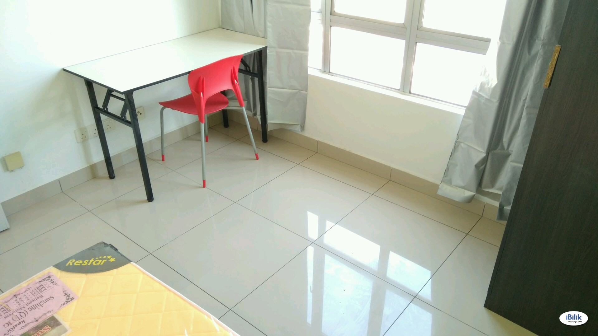 Single Room at Casa Indah 1, Tropicana