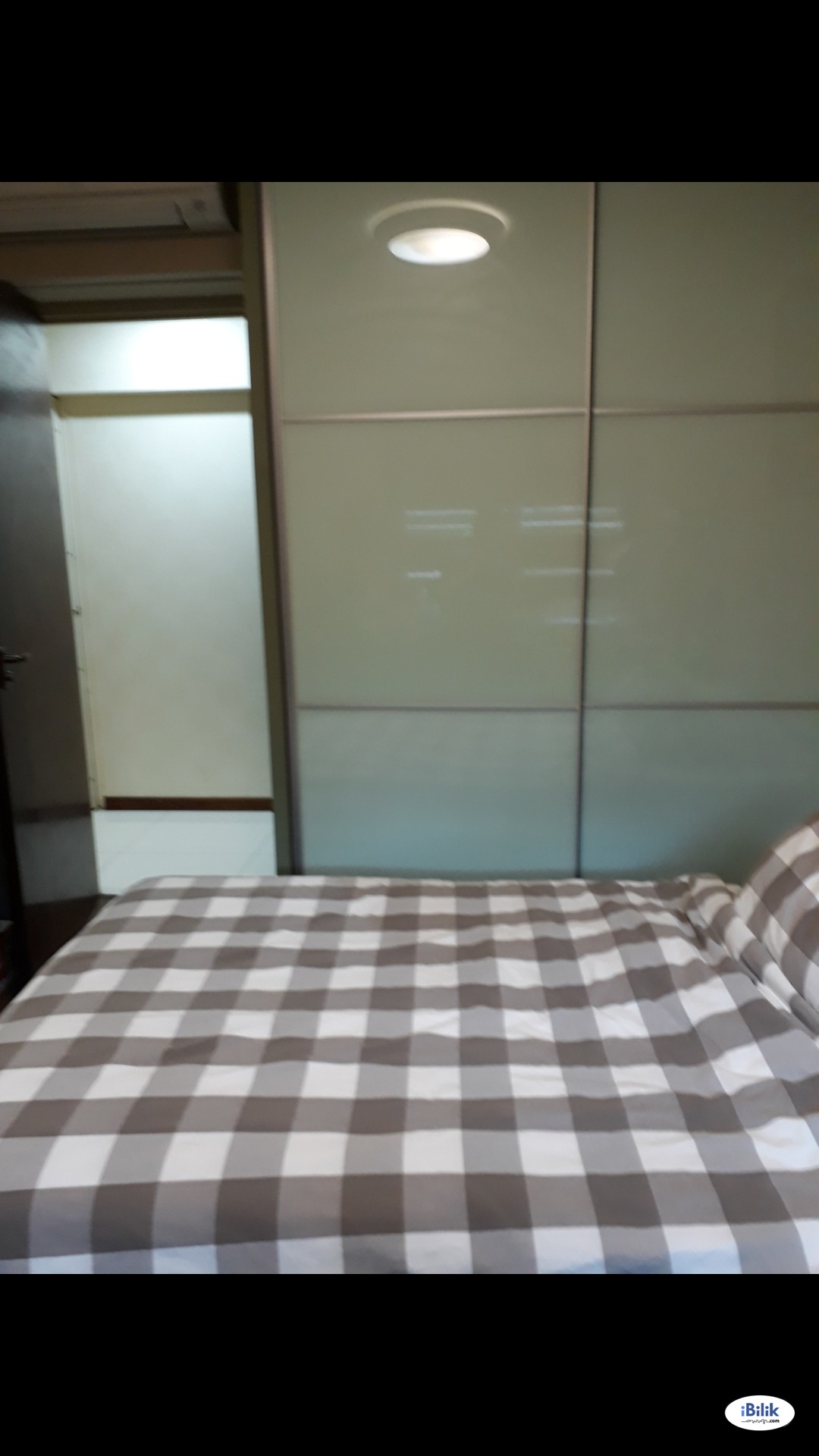 Middle Room at Tanjong Pagar, Central Area