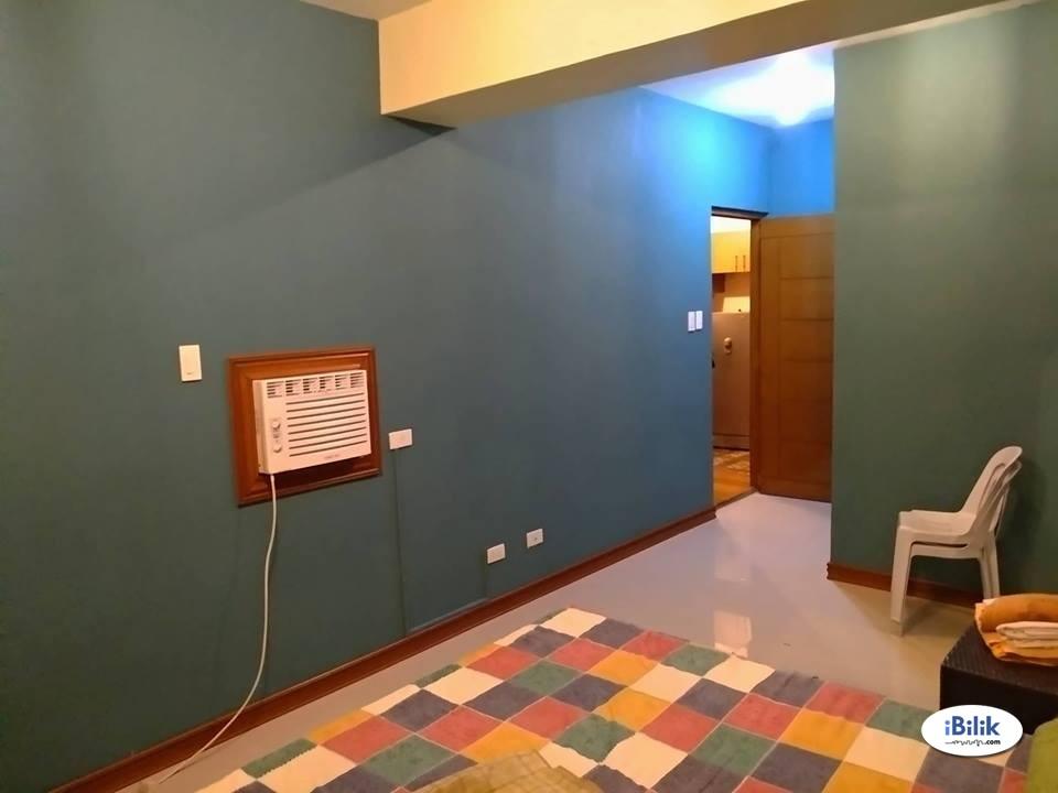 67 Sqm Apartment Amisa Residences, Lapu-Lapu, Cebu