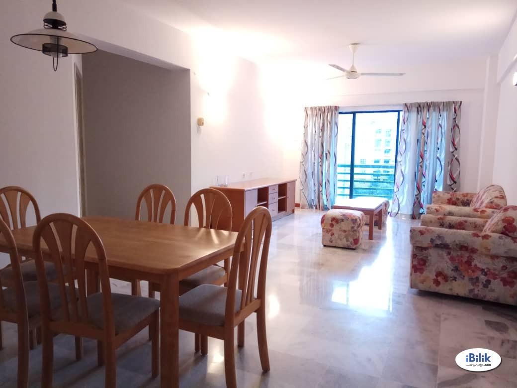 Medium Room at Taman Bukit Indah, Ampang