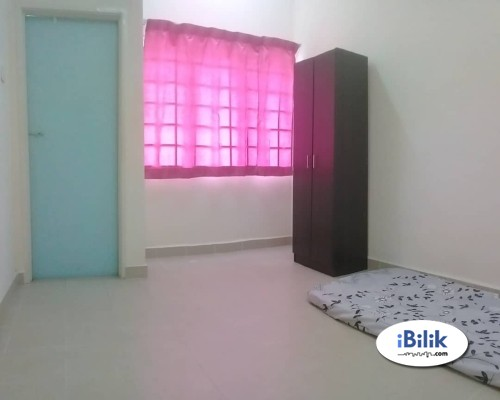 Private Room For Rent Section 17, Petaling Jaya WALKING Jaya One & WI-FI