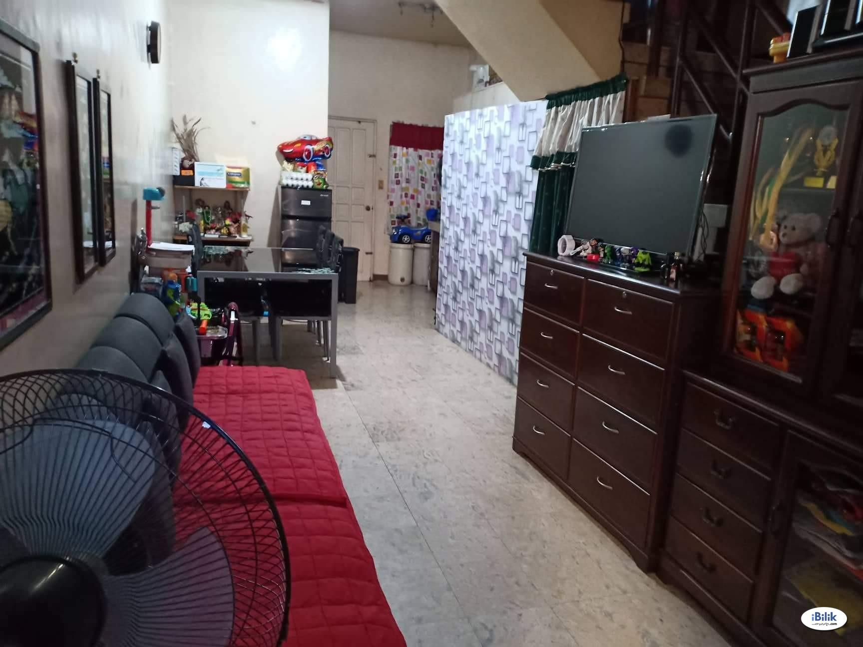 Master Room at Quezon City, Metro Manila