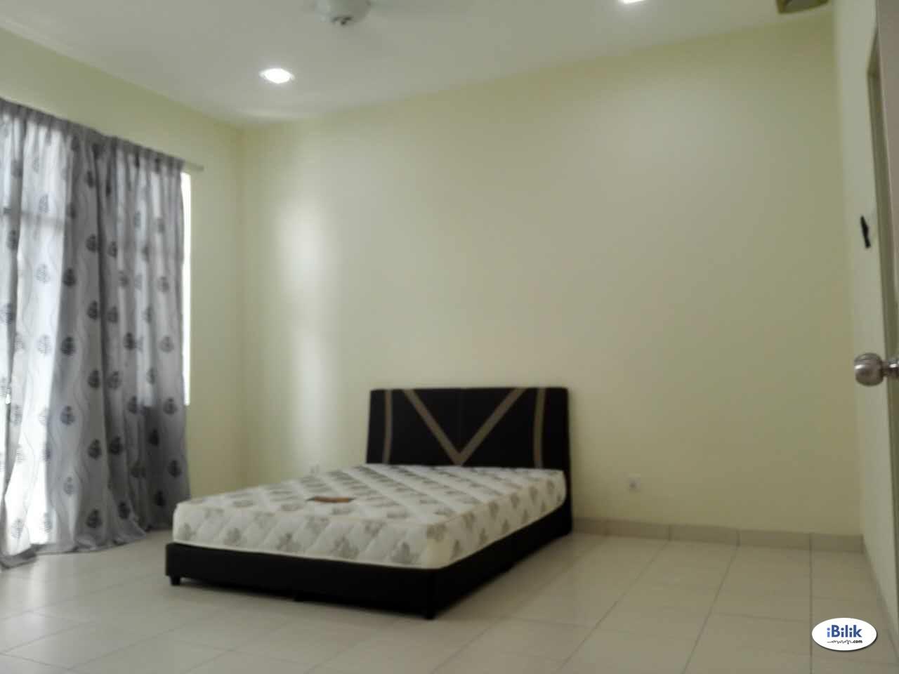 Master Room at BM Highland, Bukit Mertajam