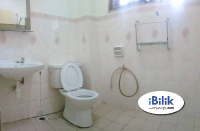 Budget Room To Rent at USJ Subang Jaya & Free High Speed Wifi