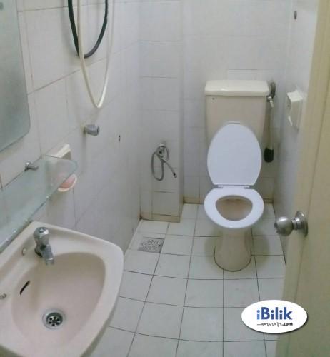Available Room Cheras , Alam Damai Near Taman Len Seng,Taman Connaught & WIFI