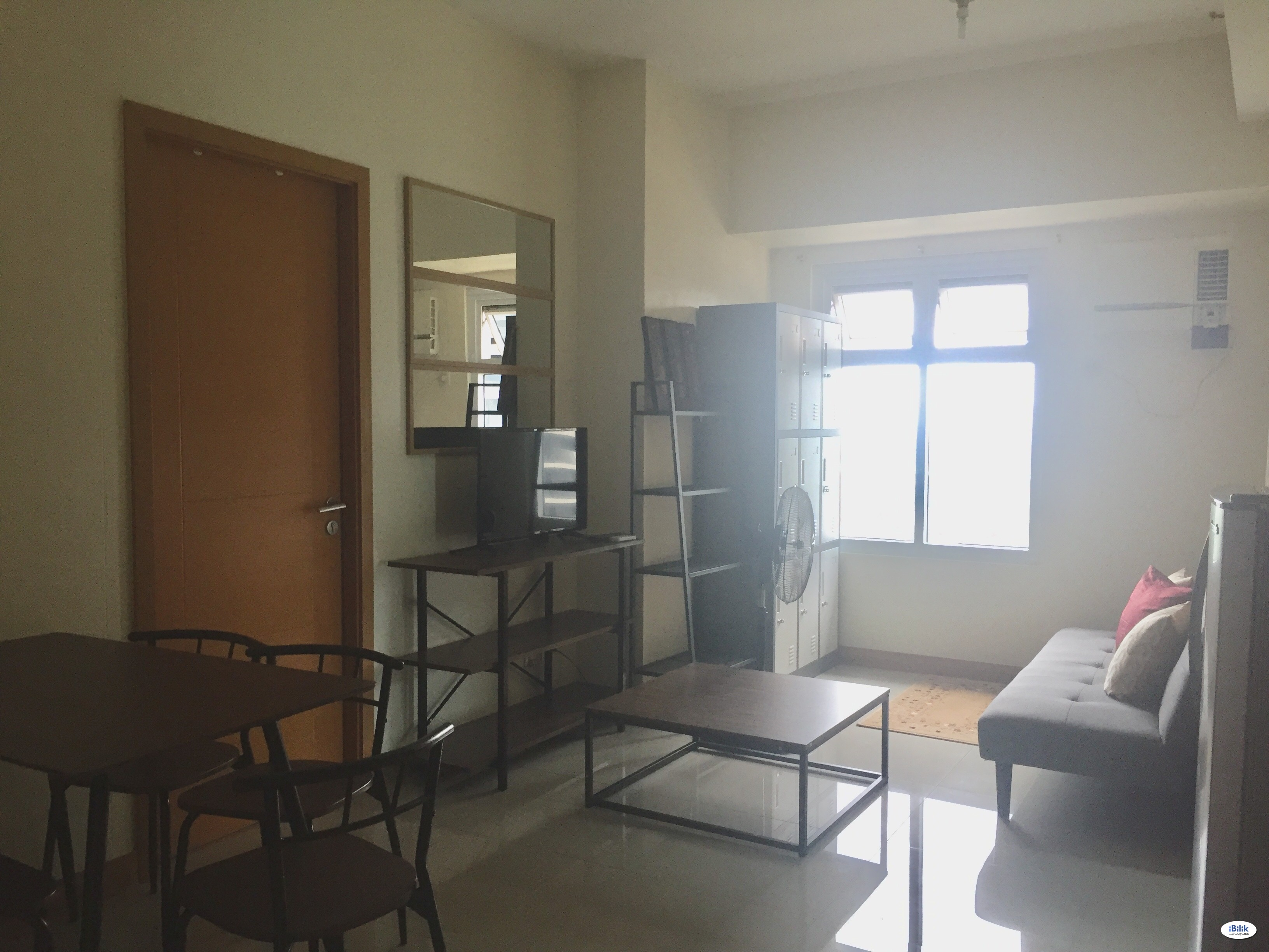 Condo Sharing / Bedspace in BGC for Females